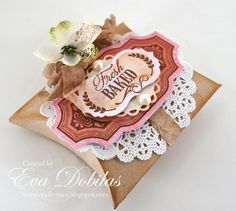 For the love of life: JustRite Papercrafts: Home Bakery Labels