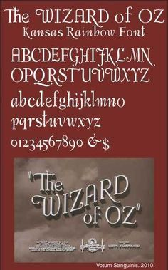 Image result for wizard of oz silhouette