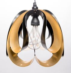 Creative Drop Pendant Light Inspired by Jellyfish