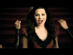 Evanescence - Call Me When You're Sober 「High Definition」 HQ - YouTube