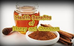 Health Benefits of Honey and Cinnamon, Top 10  Benefits of Honey and Cinnamon http://naturalremediesandtreatment.blogspot.in/2016/05/health-benefits-of-honey-and-cinnamon.html