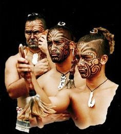Maori are the indigenous people of New Zealand. They are divided amongst many Iwi (Tribes) many of which are linked together by marriage. Their language and culture are a strong part of the New Zealand identity. Maori Tattoos, Maori Tattoo Designs, Samoan Tattoo, Indian Tattoos, Face Tattoos, Tribal Tattoos, Mother Daughter Tattoos, Tattoos For Daughters, We Are The World