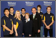 "World Series of College Chess results: Webster University teams tie for first place 1:48 PM, Jan 4, 2013   ST. LOUIS, Mo. (KSDK) - Webster University's ""A"" and ""B"" chess teams tied for first place at the World Series of College Chess tournament at Princeton University during the Christmas break.   The tournament, formally known as the Pan-American Intercollegiate Team Chess Championship, saw students from 44 colleges competing for the national title, including Harvard, Yale, Princeton, Columbia, Cornell, NYU, Penn State, Washington University of St. Louis and Lindenwood University."