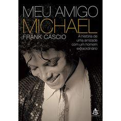 Livro - Meu Amigo Michael