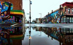 pilsen murals - Chicago's Very Best Secret Streets