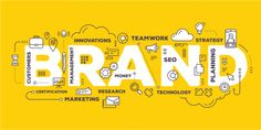 How Effective Branding Helps Escalate Your Business — Digital Marketing Consultants Specialized in SEO, Paid Search Reputation Management, Brand Management, Blogging, Innovation Strategy, Marketing Technology, Event Planning Business, Business Video, Marca Personal, Living At Home
