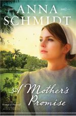A Mother's Promise by Anna Schmidt:   Will Florida be the balm to heal their gaping wounds?