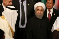 """#موسوعة_اليمن_الإخبارية l في أول رد رسمي على الرياض"""" إيران"""" تطلق تصريح ناري وتتحدى السعودية اثبات توريد صواريخ لمقاتلى الحوثيين"""