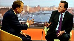 THE ANDREW MARR SHOW - Andrew Marr, former BBC Political Editor, interviews key newsmakers and shines a light on what's happening in the world. Includes a review of the Sunday newspapers, weather forecast and news bulletin.