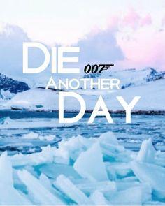 James Bond, Day