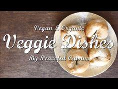 モチモチ食感が美味しいホシノ酵母でつくるベーグル : How to Make Vegan Bagels Vegan Bagel, Vegan Food, Bread Recipes, Vegan Recipes, Veggie Dishes, Empanadas, Tortillas, Pastries, Breads