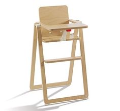 supaflat high chair