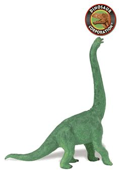 Brachiosaurus Dinosaur Toy