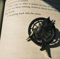 """1,937 Likes, 6 Comments - Hunger Games (@catchingmockingjay) on Instagram: """"; tip: don't take artsy pics of your Mockingjay pins in the ocean, or they will permanently end up…"""""""