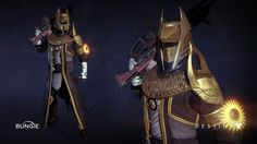 Destiny: Warlock Trial of Osiris Armor, James Yavorsky on ArtStation at https://www.artstation.com/artwork/destiny-warlock-trial-of-osiris-armor
