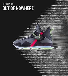 Brawl Takes Place at Nike LeBron 14 Release