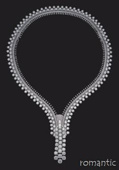 wedding accessory  necklace