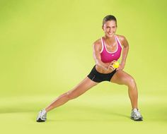 Thigh Toning and Slimming Moves  Thwart Thunder Thighs in 3 Steps!