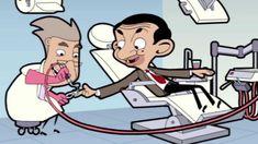 Mr Bean - Dentist