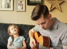 One little lady named Claire Ryann absolutely loves the song, so her father Dave decides to memorize it on his guitar and surprise her with a duet. When it's time to start singing. Little Girl Singing, Little Girls, Dave Crosby, Claire Ryann, Randy Newman, Country Music Lyrics, Reborn Toddler, Piano Music, Toy Story