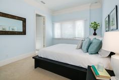 sherwin williams sleepy blue - Google Search
