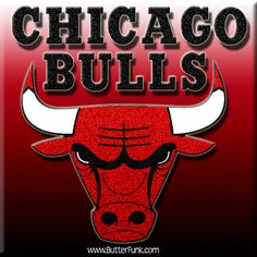 Da Bulls... so thankful the lockout is over!