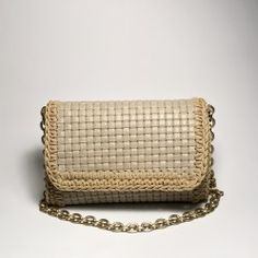 EVELYN LEATHER MINI FLAP BAG Spring Summer, Mini, Leather, Bags, Collection, Fashion, Purses, Moda, Fashion Styles
