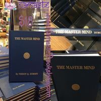 """The Master Mind: The Key to Mental Power Development and Efficiency by Dumont, Theron Q. This book gives practical, step-by-step instruction on mastering control of not only the conscious mind but, more importantly, """"those marvelous faculties which operate on the subconscious planes."""""""