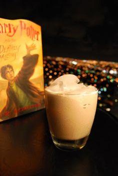 Harry Potter Mixology: Peter Pettigrew  Kahlua, Bailey's, Vodka, Cream