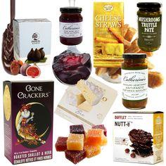 Healthy Gourmet Gifts - Cin-Cin Happy Hour - NEW!, $127.00 (http://www.healthygourmetgifts.com/cin-cin-happy-hour-new/)