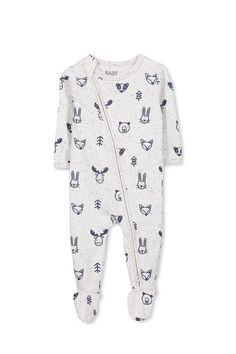 The Cheapest Price Kids Sleepers Panda Timeless Toys Inc Superior Materials Clothing, Shoes & Accessories