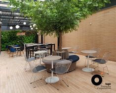 Patio, Outdoor Decor, Home Decor, Environment, Offices, Architects, Blue Prints, Decoration Home, Room Decor