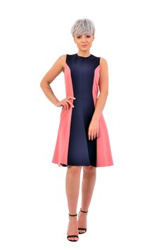 Simple and chic, this is our recommendation for a day-to-day dress. Please check our size chart before placing the order. If you have doubts or questions about it DO NOT HESITATE to contact us! We are here to help you! Day Dresses, Dresses For Work, Line, Size Chart, This Is Us, This Or That Questions, Chic, Simple, Clothes