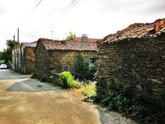 A Rúa (O Pino), La Coruña #CaminodeSantiago