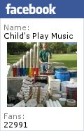 Our instruments | Child's Play Music