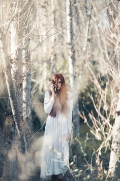 Scarlett by Emily Soto, via Behance