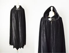 Hey, I found this really awesome Etsy listing at https://www.etsy.com/au/listing/214953275/20s-cape-1920s-black-wool-art-deco-cape