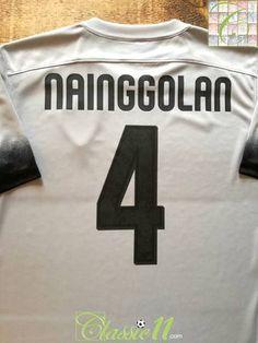 Roma Nainggolan 4 Football Shirt Name//Number Set Kit Home Serie a 2015//16