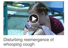 A report from TODAY Parents (11/17/2015) presents the frightening story of an Australian infant who has contracted pertussis (whooping cough). The baby was reportedly recently vaccinated. The mothe…