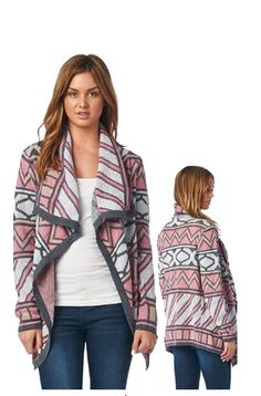 Don't Forget It Cardigan – Bloom and Snow Boutique