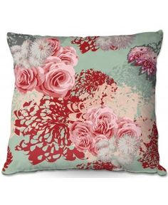 DiaNoche Designs Outdoor Throw Pillows