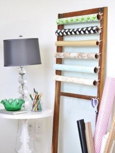 Before and After Home Office - Home Organizing Ideas - Country Living