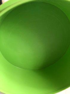 Vintage Servalier Tupperware Bowl Item 1204 Green 72 oz. | Etsy Tupperware Canisters, Tupperware Storage, Vintage Green, Etsy Store, Vintage Items