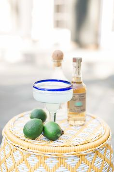 Margaritas! http://www.stylemepretty.com/living/2015/06/11/the-perfect-summer-bar-cart-with-pier-1-imports/ | Photography: Ruth Eileen - http://rutheileenphotography.com/
