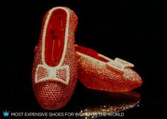 Most Expensive Shoes In The World For Women | http://www.ealuxe.com/most-expensive-shoes-in-the-world-for-women/