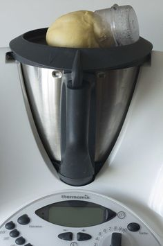 Trucos Thermomix