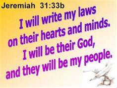 ... jeremiah 31 27 34 psalm 119 97 104 2 timothy 3 14 4 5 luke 18 1 8