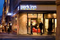 Hotel Review – Park Inn, Oslo, Norway