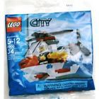 LEGO City Fire Helicopter (4900) Retired