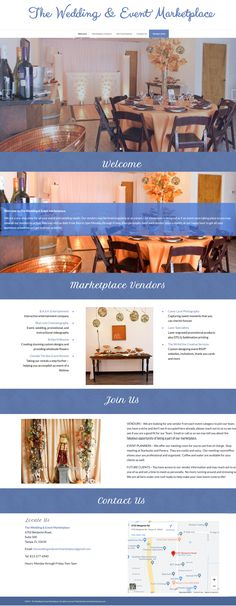 Event planning website Service Awards, Event Planning, Wedding Events, Web Design, How To Plan, Website, Home, Design Web, Ad Home